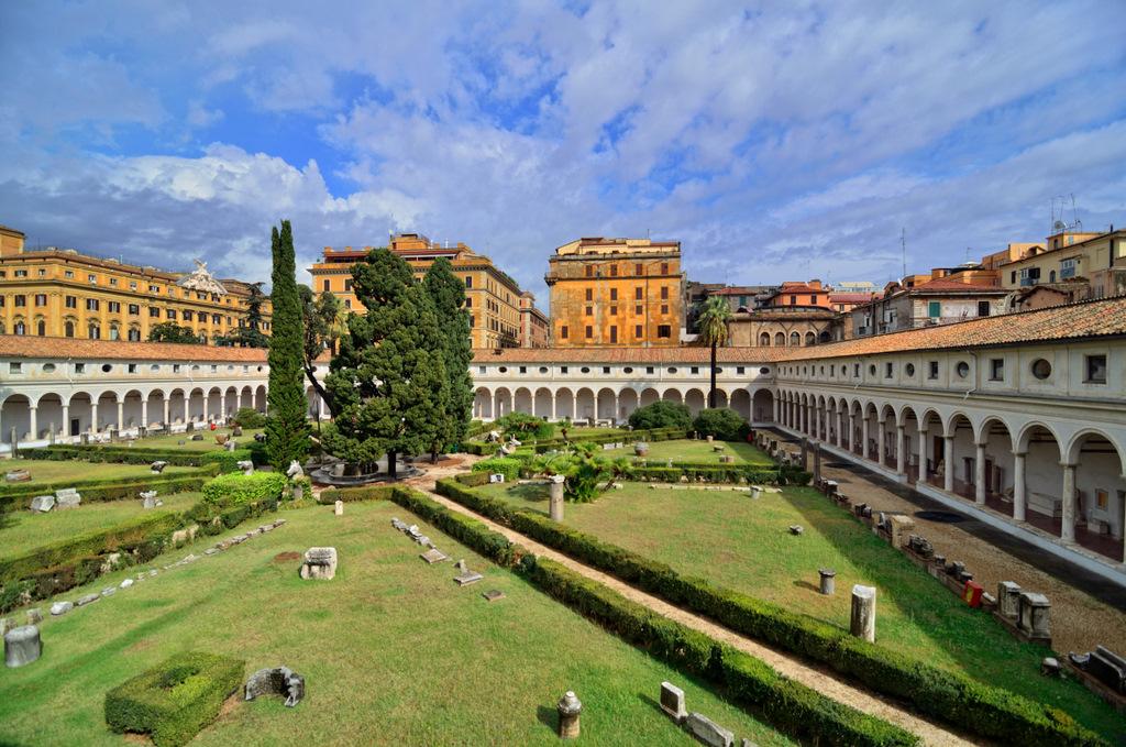 Museo Nazionale Romano | JBIPix - A Personal Photoblog