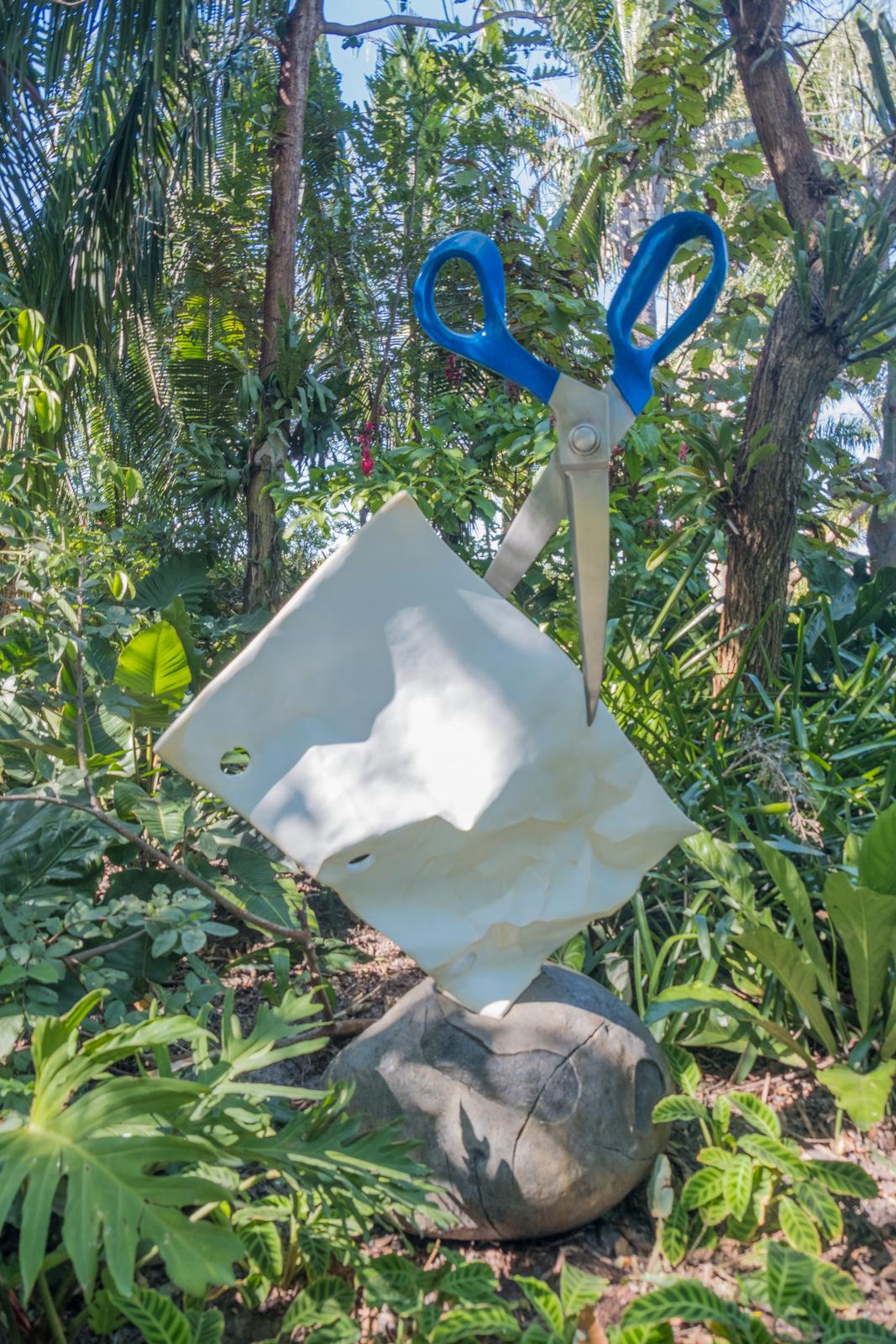 Naples Botanical Garden – Origami in the Garden 2017 ... - photo#15