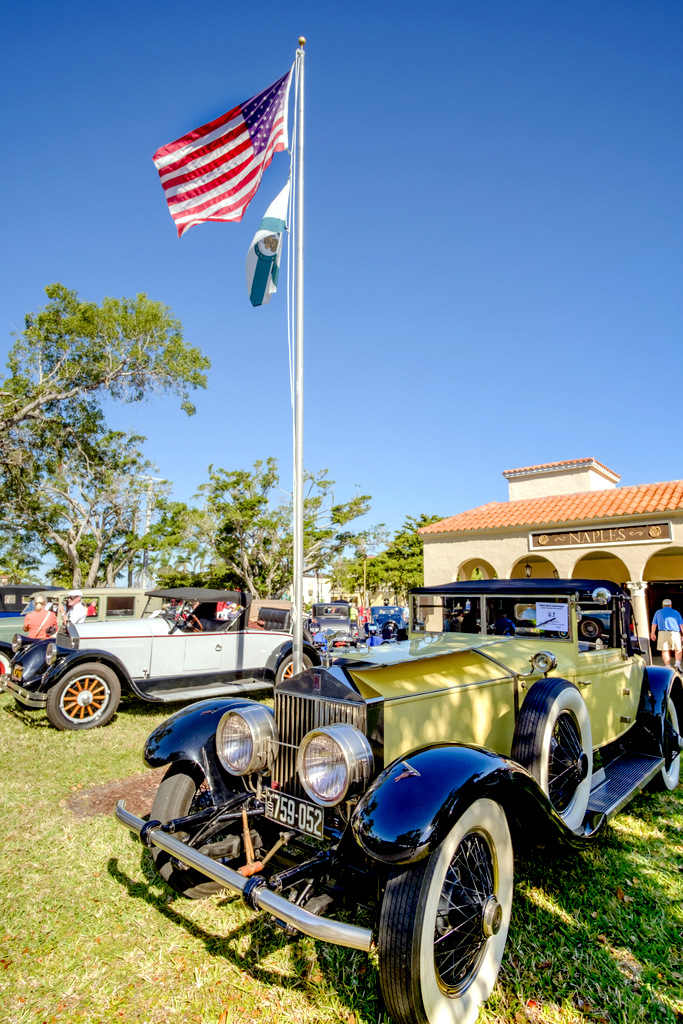 Naples Car Show >> Naples Antique Car Show At Train Depot Museum 2018 Part 3
