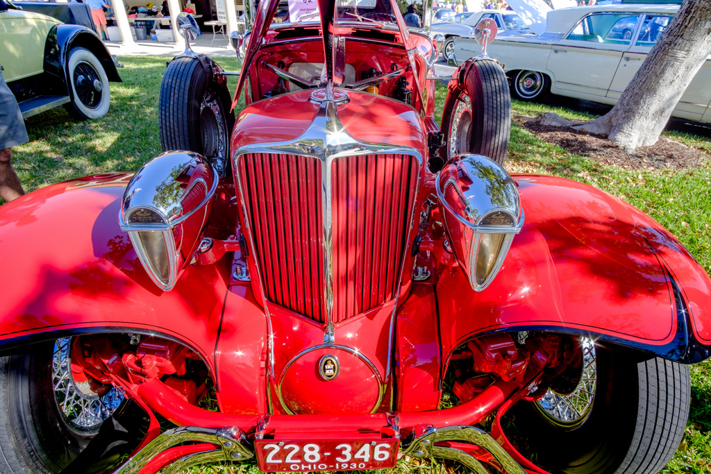 Naples Antique Car Show At Train Depot Museum Part JBIPix - Naples car show 2018