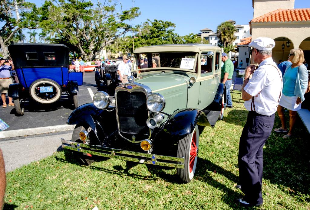 Naples Antique Car Show At Train Depot Museum JBIPix A - Naples antique car show 2018